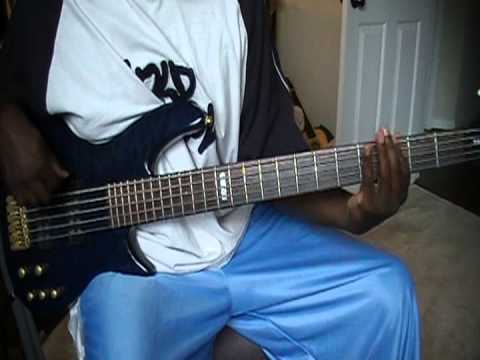 Gospel Bass video