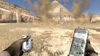 Serious Sam 3: BFE - 06 - The Silent Riddler (Mental x84)