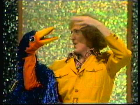 Rod Hull Dead Rod Hull And Emu's Magical