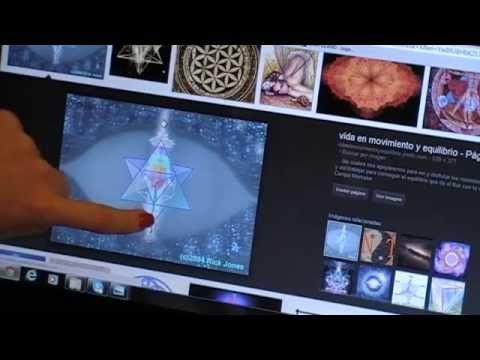 VIDEO 11 LA SANACION MAS POTENTE JAMAS CONTADA . QUE ES EL MERKABA? sanacion del merkaba