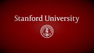 Stanford University Commencement 2019