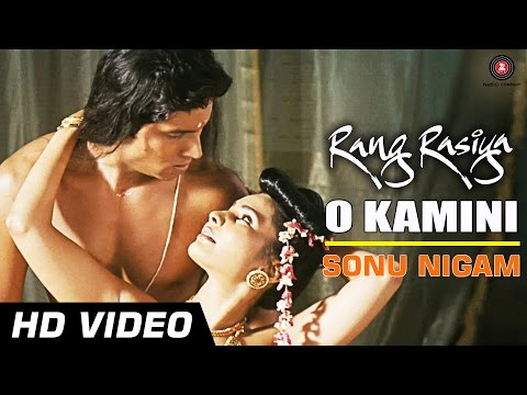 O Kamini Official Video Hd | Rang Rasiya | Randeep Hooda & Rashaana Shah video