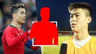 Không phải Messi hay Ronaldo, đây mới là người DUY MẠNH tin trở thành vua phá lưới World Cup