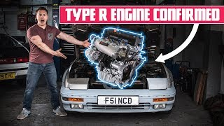 The Pros & Cons Of The K20 Honda Civic Type R Engine!
