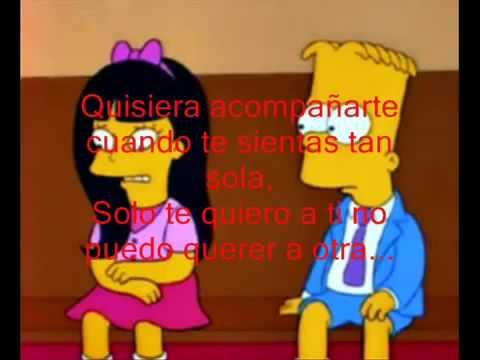 Los Simpson despiden con ternura a la señorita K - WorldNews