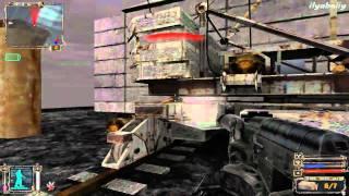 S.T.A.L.K.E.R. Тени Чернобыля OGSM - Прохождение (ФИНАЛ)