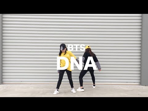BTS(방탄소년단) - DNA dance cover by 155cm
