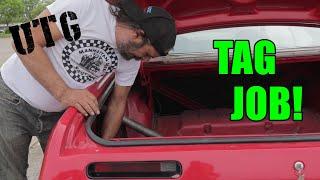 Classic Car Flipper Scam- Caught On Video