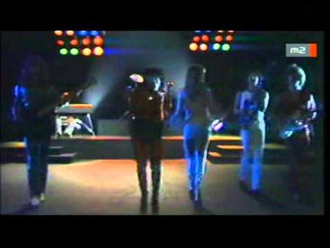 Neoton Família - Marathon - 1981 (stúdiófelvétel)
