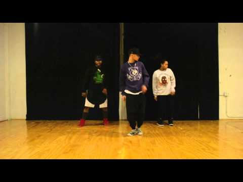 Danameizgomez Sneak Peak Choreography - Bait By Wale video