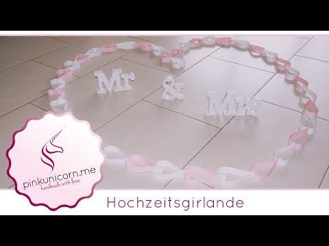 Freudentranen Taschentucher Basteln Hochzeitsdeko Diy