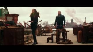 xXx: Return of Xander Cage | Clip: Trading Tattoos | Paramount Pictures International