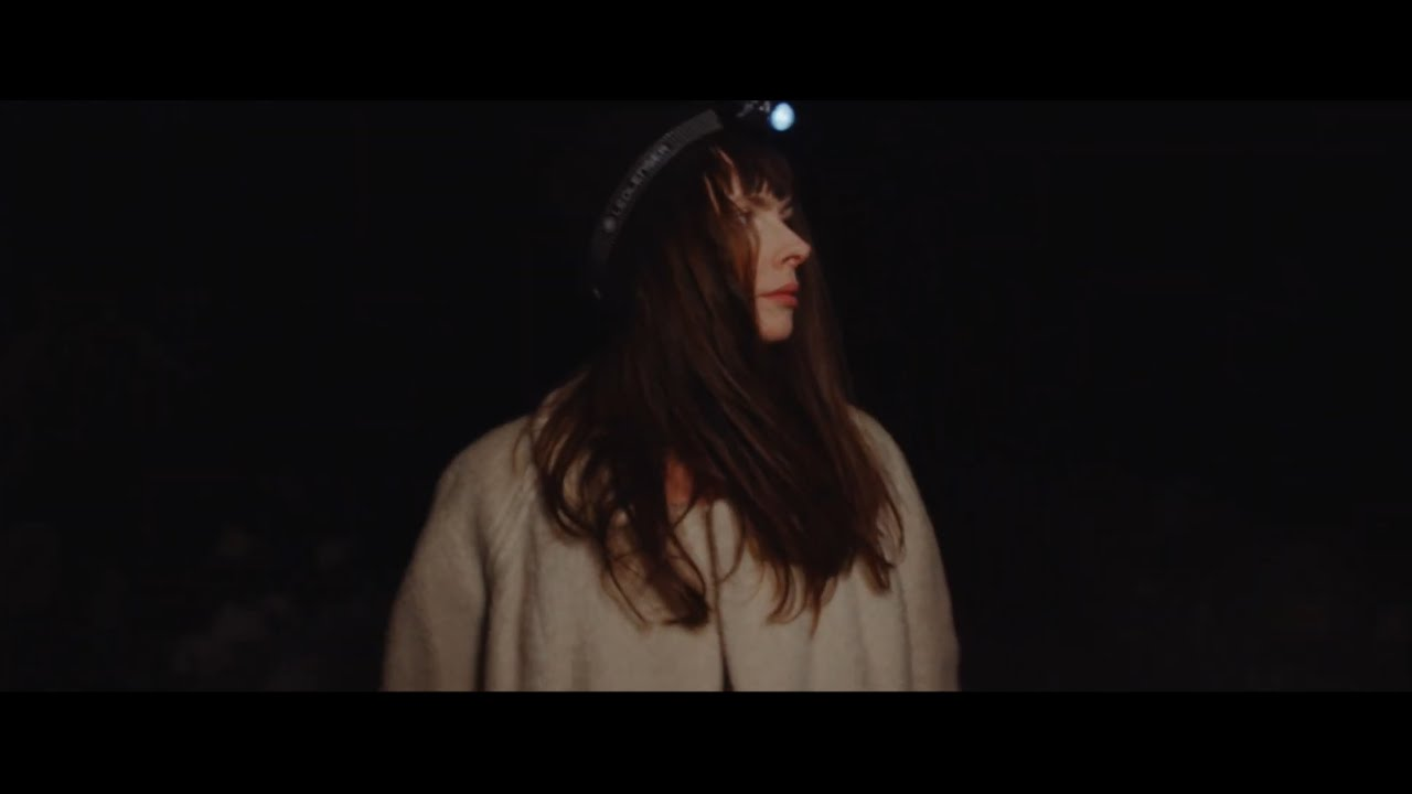 """Siv Jakobsen - """"Fear The Fear""""のMVを公開 新譜「A Temporary Soothing」2020年4月24日発売予定 thm Music info Clip"""