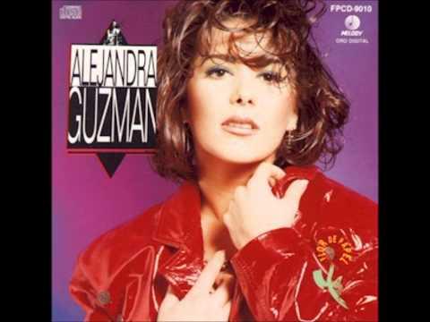 Alejandra Guzman - La Ciudad Ardió