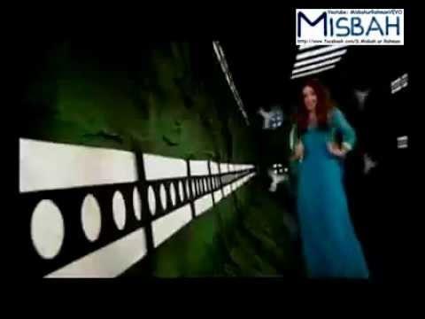 Ye Jo Halka Halka Suroor Hai, Female Version By Sandra, Uploaded By Misbah-ur-rahman.flv video