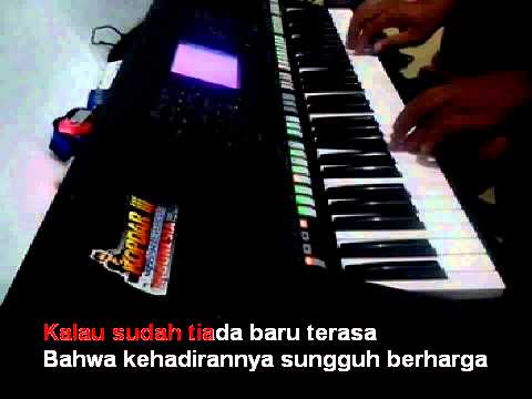 Kehilangan Rhoma Irama Karaoke Psr S750 video