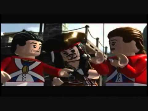 Pirati Dei Caraibi 1 Lego Pirati Dei Caraibi-port