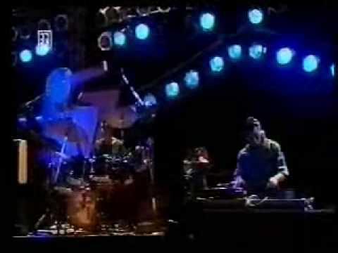 Transmutations -- Bill Laswell , Derek Bailey , Jack de Johnette , Dj Disk 1997 Frankfurt