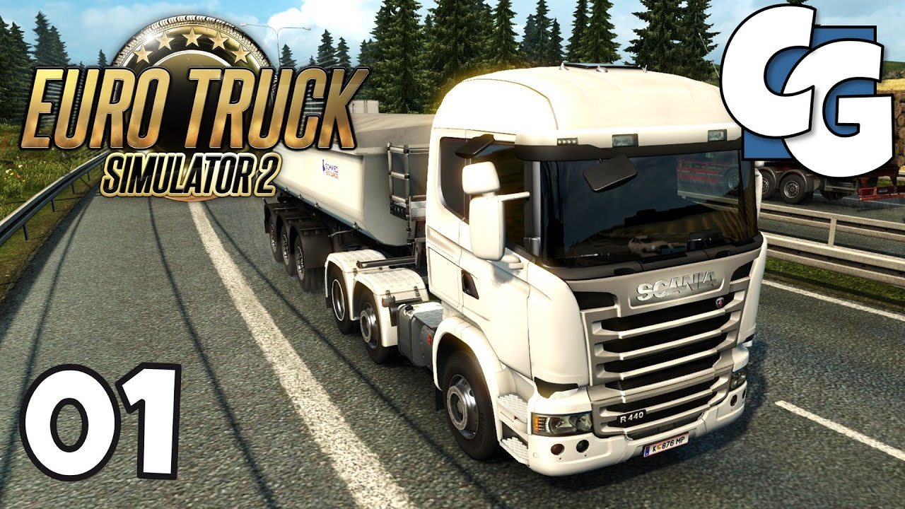 Как euro truck simulator 2 сделать деньги