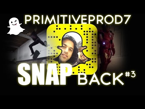 INSTA SNAP BACK EP.3