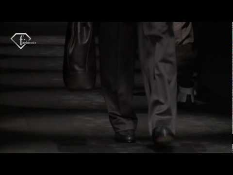 fashiontv | FTV.com - ADRIAN BOSCH + BASTIAAN + CLEMENT - MODELS - MEN F/W 09-010 Video