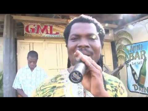 Liberia - TV Tourism Commercial - Experience West Africa - TV Advert - TV Spot - The Travel Channel