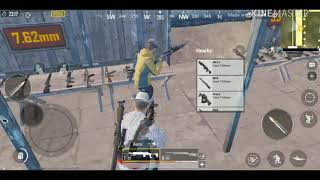 How to convert 3x scope to 15x scope in PUBG mobile   Glitch   Zonic Gaming  