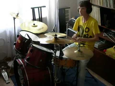 Maddi Jane - Price Tag (paul Drums Cover) video