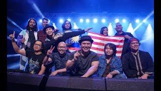 Download Lagu Padi Reborn - Semua Tak Sama   Live in KL 2018 [Opening Act] Gratis STAFABAND