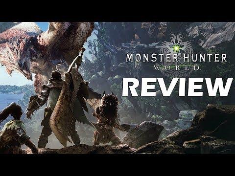 Monster Hunter World Review - The Final Verdict
