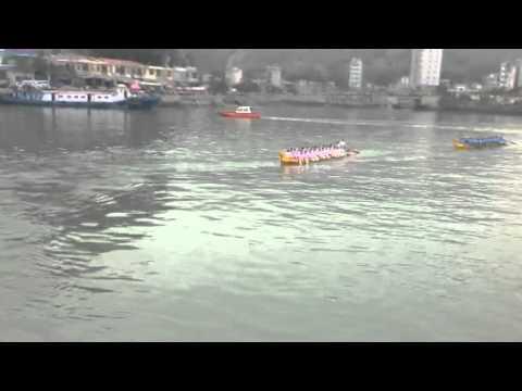 Lễ hội nghề cá truyền thống Cát Bà
