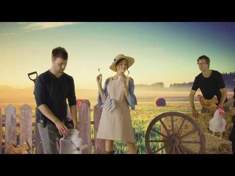Las 2 Vacas de Danone ficha a Miri, finalista de 'Masterchef 5'
