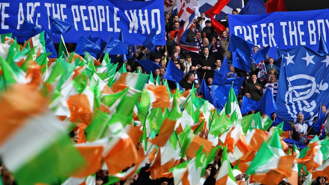 Old Firm Images Old Firm Derby is Better Than