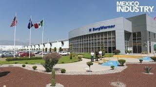 BorgWarner Mexico