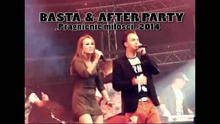 Basta & After Party - Pragnienie miłości