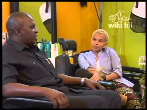 Mkasi Promo With Alex Msama