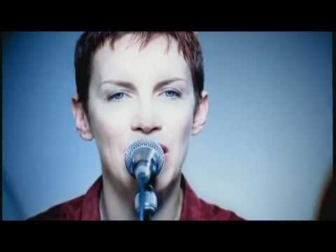 Eurythmics - Again