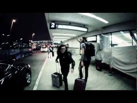 SKRILLEX - KILL EVERYBODY [Music Video] [HD] Music Videos