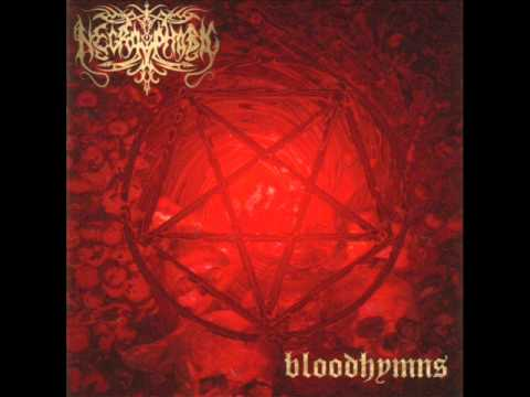 Necrophobic - Roots Of Heldrasill