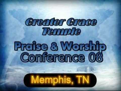 Higher Praise - Greater Grace