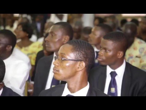 Business Roundtable on Catholic church growth in west africa (PART 2)