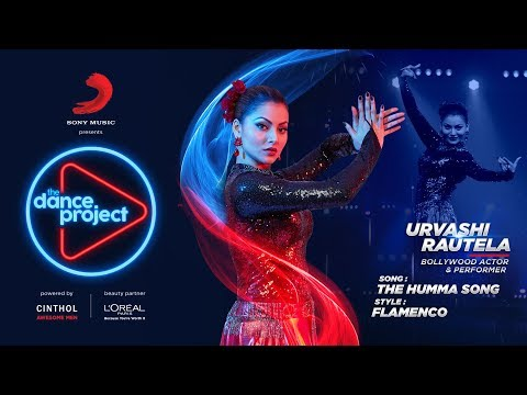 The Humma Song - The Dance Project | Urvashi Rautela | Flamenco | Badshah | Jubin Nautiyal