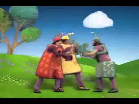 El jardin de clarilu los colores official video youtube for Cancion el jardin de clarilu