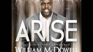 Watch William Mcdowell My Desire video