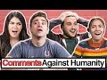 Comments After Dark! | Comments Against Humanity