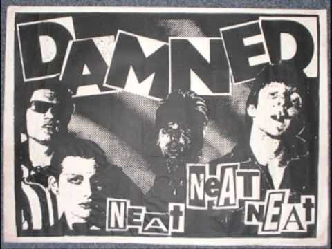 Damned - Jet Boy Jet Girl