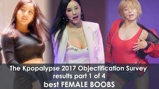 Download Lagu Kpopalypse 2017 Objectification Survey part 1 of 4 Gratis STAFABAND