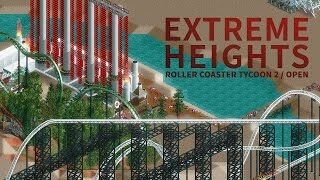 RollerCoasterTycoon2 - Extreme Heights (8 of 23)