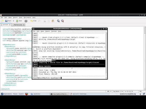 Maven Tutorial 06 - Introduction to Plugins with the Maven Compiler Plugin