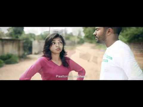 Nenjodu Cherthu - Malayalam Album Song (2012).wmv video